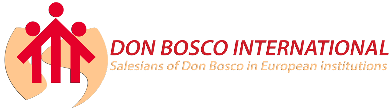 Logo Don Bosco International