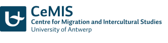 Logo Centre for Migration and Intercultural Studies (CeMIS)