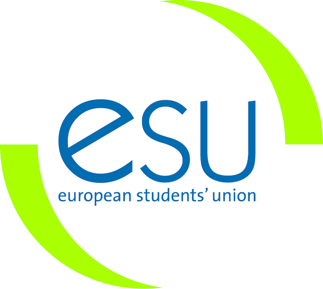 Logo The European Students' Union (ESU)