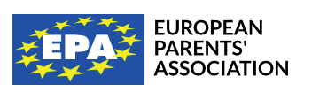 Logo European Parents Association (EPA)