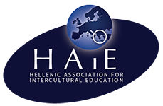 Logo Hellenic Association for Intercultural Education – HAIE