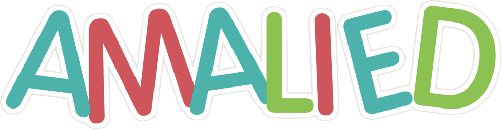 Logo Amalied foundation