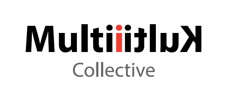 Logo Multi Kulti Collective (MKC)