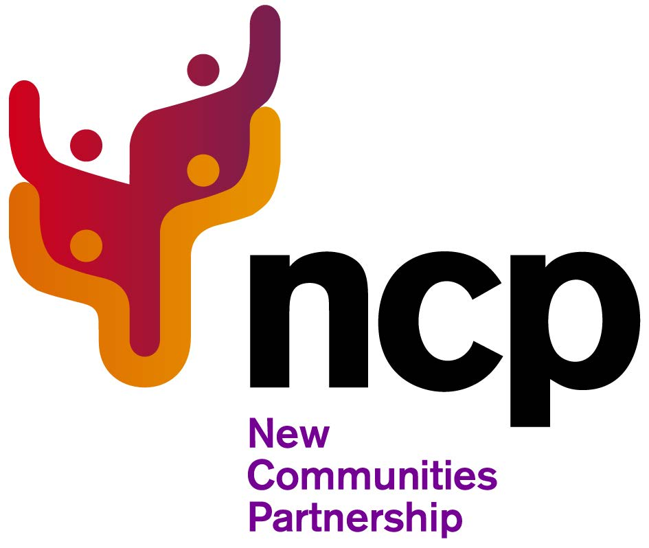 Logo New Communities Partnership (NCP)