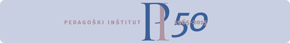 Logo Educational Research Institute (ERI) – Pedagoski Institute