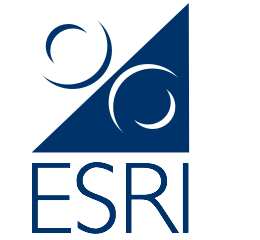 Logo The Economic and Social Research Institute (ESRI)