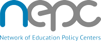 Logo Network of Education Policy Centers (NEPC)