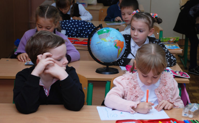 Array of A Clear Agenda for Migrant Education in Europe