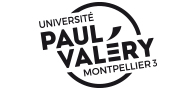 Logo University Paul-Valéry Montpellier 3