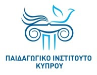 Logo Cyprus Pedagogical Institute - Ministry for Education and Culture