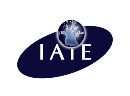 Logo International Association for Intercultural Education (IAIE)