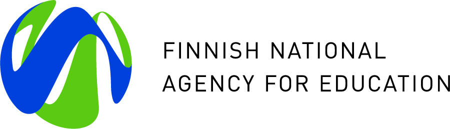 Logo The Finnish National Agency for Education