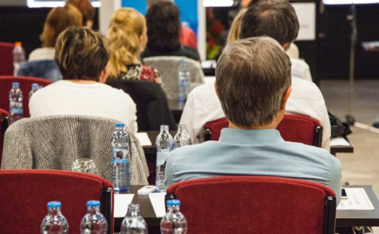 Multi-lingualism and the gap between native and non-native speakers - National Roundtable for Slovenia 2019