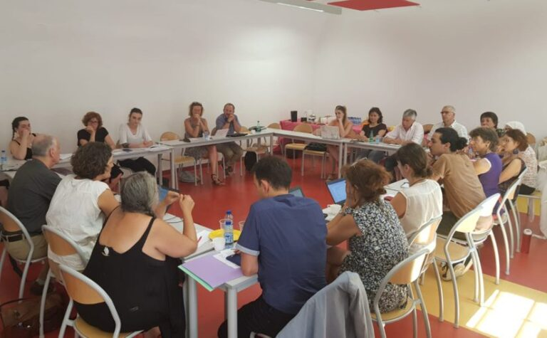 Inclusion and Inclusive Practice - National Roundtable for France 2019